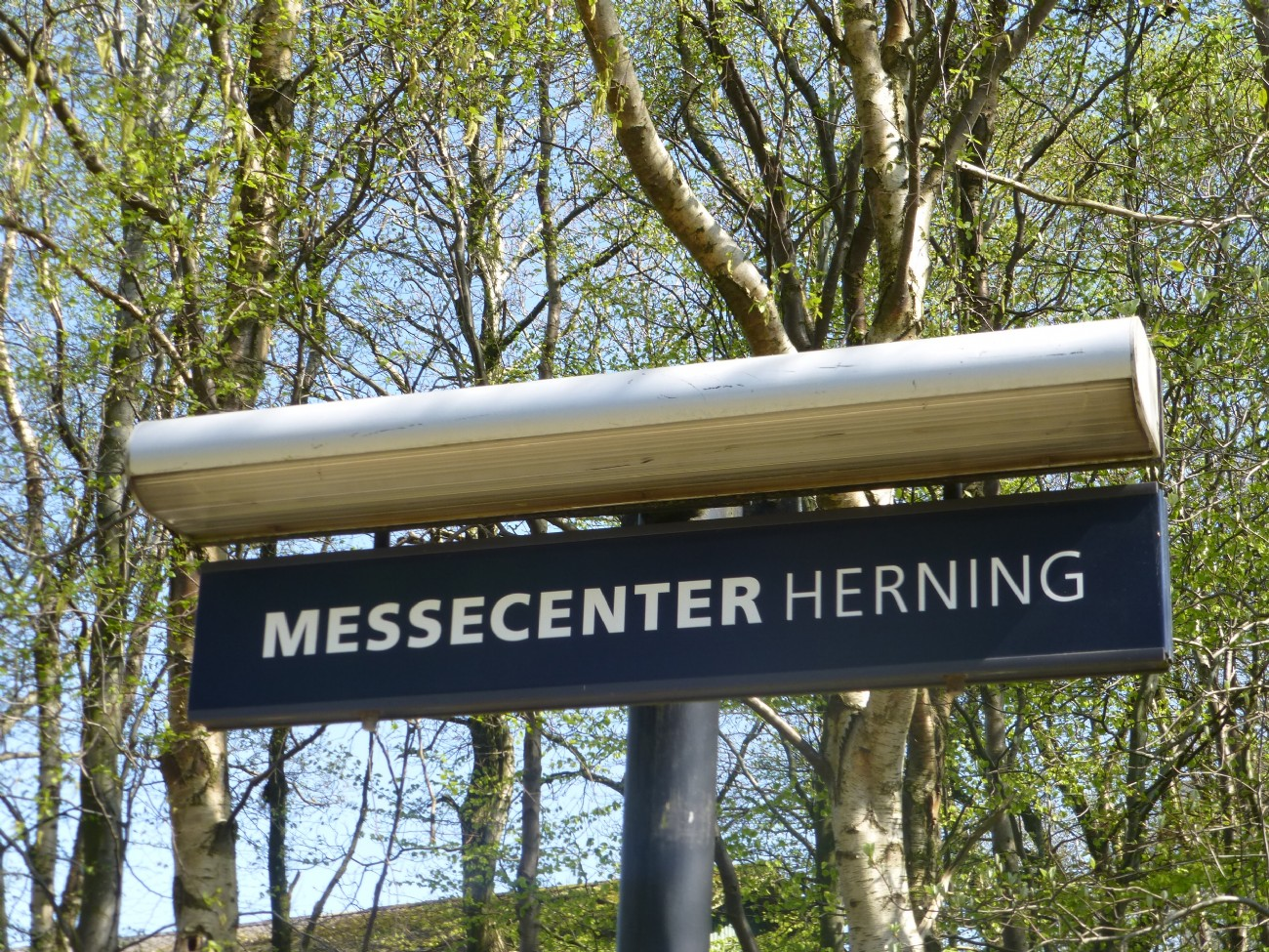 Herning Messecenter